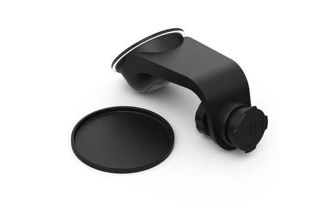 QuadLock Car Mount for all Phone Mounts-Bicycle Phone Mounts-Annex-Voltaire Cycles of Verona