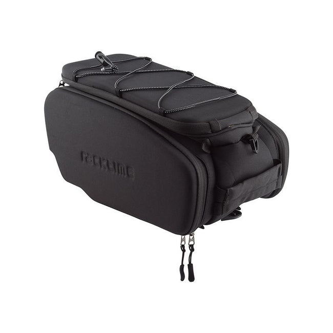 Racktime Odin Bag-Bicycle Trunk Bags-Racktime-Voltaire Cycles of Verona