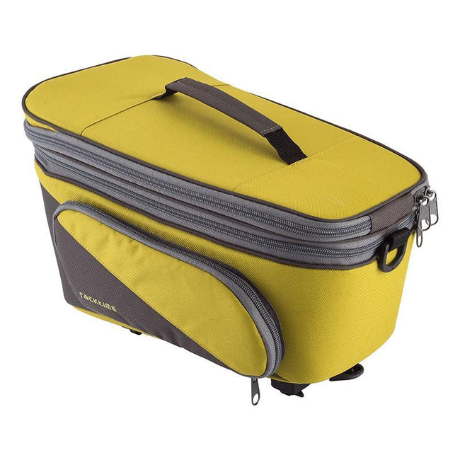 Racktime Talis Plus Trunk Bag-Bicycle Trunk Bags-Racktime-Voltaire Cycles of Verona