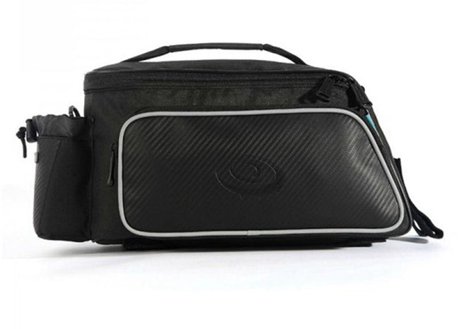 Roswheel Bicycle Rear Trunk Bag-Bicycle Trunk Bags-Roswheel-Voltaire Cycles of Verona
