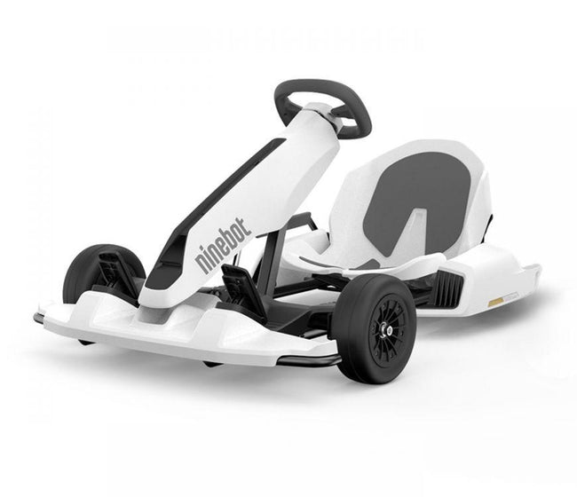 Segway Ninebot GoKart Kit-Electric Scooter-Segway-Voltaire Cycles of Verona