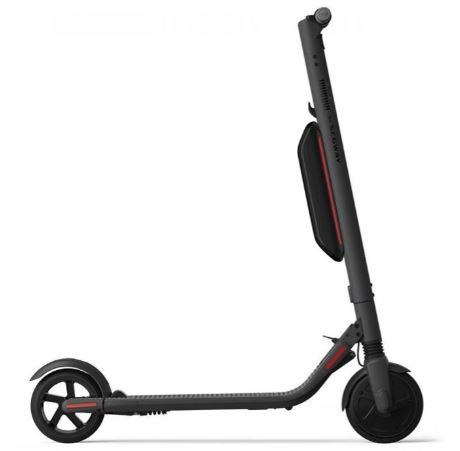 Segway Ninebot KickScooter ES4-Electric Scooter-Segway-Voltaire Cycles of Verona