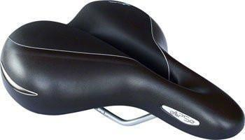 Selle Royal Ellipse Relaxed Saddle-Saddles-Selle Royal-Men's-Voltaire Cycles of Verona