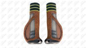 Selle Royal Mano Becoz Grip Relaxed (90mm-130mm) - DAMAGED BOX-Bicycle Grips-Selle Royal-Voltaire Cycles of Verona