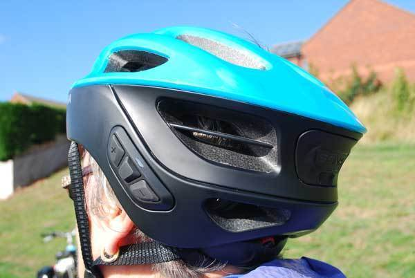 Sena R1 Bluetooth Bicycle Helmet-Helmets-Sena-L 59-62cm-Matte Black-Voltaire Cycles of Verona