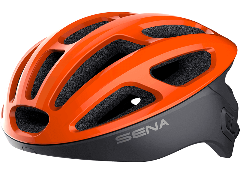 Sena R1 Bluetooth Bicycle Helmet-Helmets-Sena-Voltaire Cycles of Verona