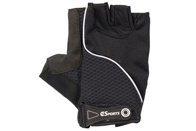 Short Finger with No Logos-Police Accessories-C3Sports-Voltaire Cycles of Verona