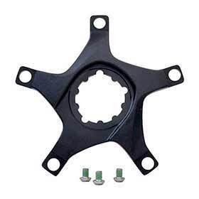 Sram Force 22/Cx1 Chainring Spider 130mm Bcd-Cranksets-SRAM-Voltaire Cycles of Verona