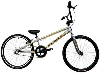 "Staats Superstock Expert BMX Race Bike - 19.5"" TT, Polished-Basic Bicycles-Staats-Voltaire Cycles of Verona"