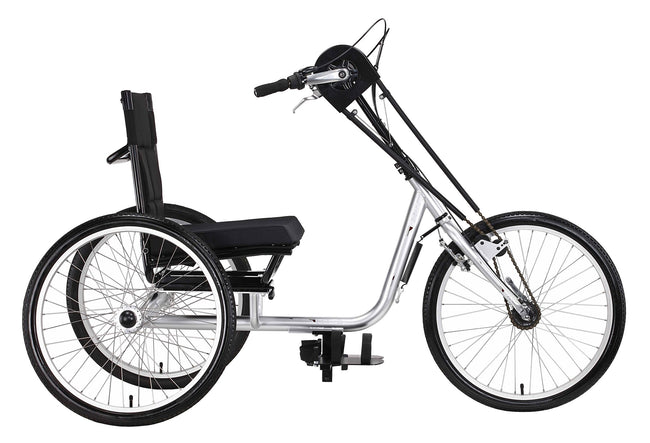 Sun Bicycles Hand Trike-Adult Trikes-Sun Bicycles-Voltaire Cycles of Verona