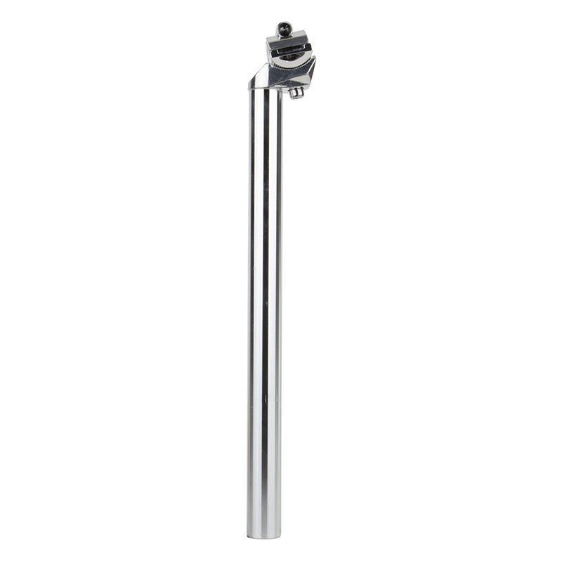 Sunlite Alloy 350mm Seatpost with Clamp-Bicycle Seatposts-Sunlite-Voltaire Cycles of Verona