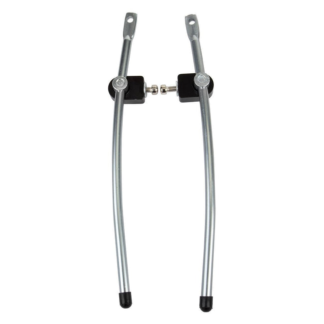 Sunlite Gold Tec Strut Kit short arms-Bicycle Racks - Bike Mounted-Sunlite-Voltaire Cycles of Verona