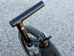 TerraCycles Bar End Shifter Mount for Accessories for Catrike, TerraTrike, Etc.-Recumbent Accessories-TerraCycle-Voltaire Cycles of Verona