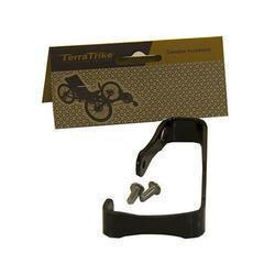TerraTrike Angled Bottle Cage Bracket-Recumbent Accessories-TerraTrike-Voltaire Cycles of Verona