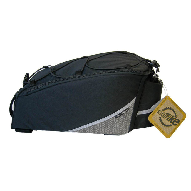 TerraTrike Bicycle or Recumbent Trike Trunk Pack (Standard)-Bicycle Trunk Bags-TerraTrike-Voltaire Cycles of Verona