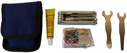 TerraTrike Recumbent Trike Tool Kit-Bicycle Tools-TerraTrike-Voltaire Cycles of Verona