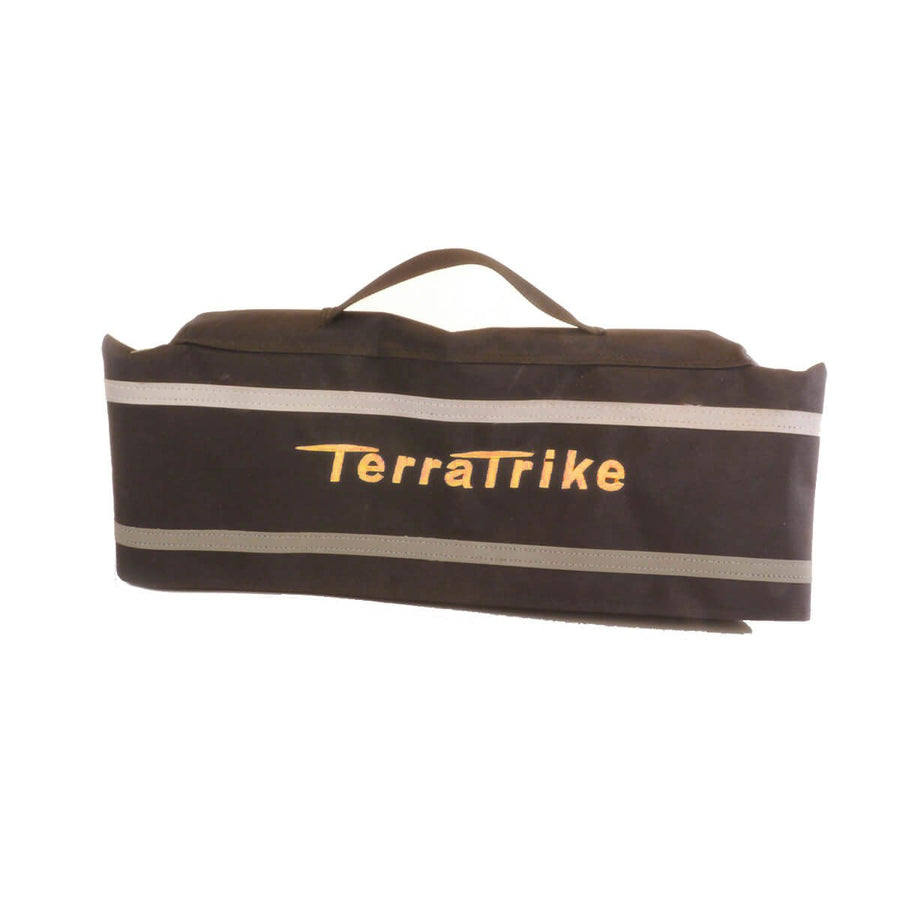 TerraTrike Seat Bag-Recumbent Bags-TerraTrike-Voltaire Cycles of Verona