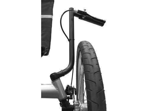 TerraTrike Wide Handlebars – Rover/Rambler/Traveler-Recumbent Accessories-TerraTrike-Voltaire Cycles of Verona