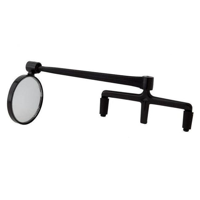 Third Eye EYEglass Mirror for Bicycle Helmets-Bicycle Mirrors-Third Eye-Voltaire Cycles of Verona