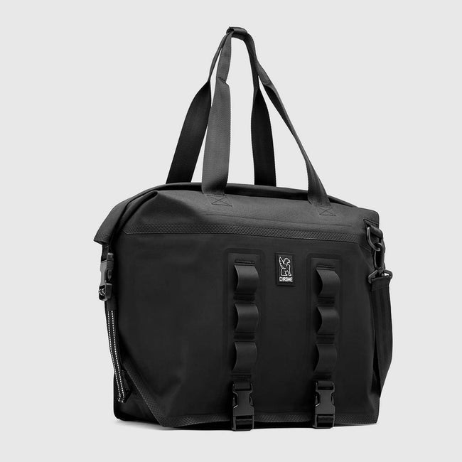 Urban EX Rolltop Tote 40L-Bags-Chrome-Voltaire Cycles of Verona