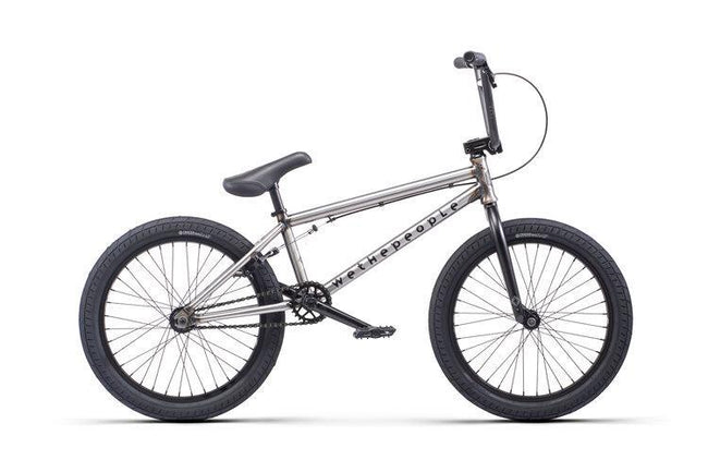 We The People Nova Complete BMX Bike-Basic Bicycles-We The People-Voltaire Cycles of Verona