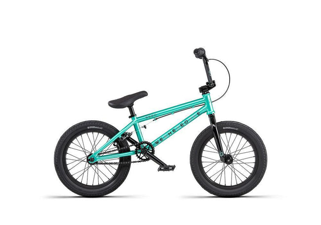 "We The People Seed 16"" BMX Bike-Basic Bicycles-We The People-Voltaire Cycles of Verona"