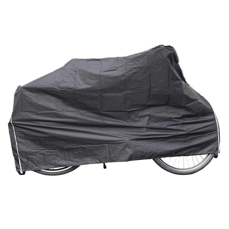 XLC Bicycle Storage Cover MTB Compatible-Bicycle Accessories-XLC-Voltaire Cycles of Verona