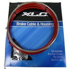 XLC Brake Cable & Housing Kit-Bicycle Brake Components-XLC-Voltaire Cycles of Verona