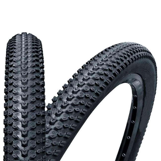 XLC-Comp 27.5 X 2.1Bicycle Tire XC Small Knob Tread-Bicycle Tires-XLC-Voltaire Cycles of Verona