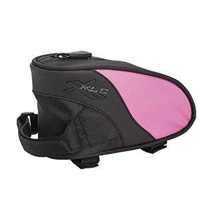XLC Deluxe TopTube Medium Bicycle Frame Bag-Bicycle Frame Bags-XLC-Voltaire Cycles of Verona