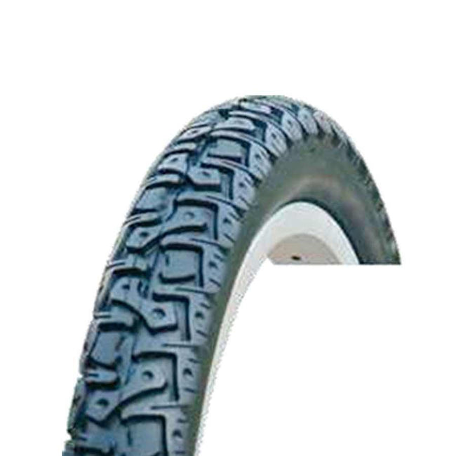 XLC Swiss Army 26 X 1.95 inch tire / Multi-Surface tread - 27tpi wire Bead-Bicycle Tires-XLC-Voltaire Cycles of Verona