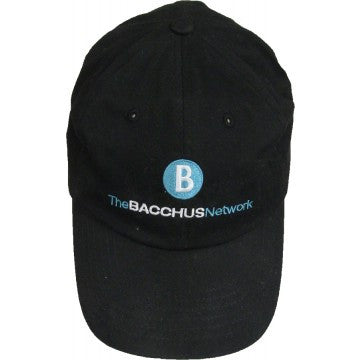 The BACCHUS Network Baseball Hat