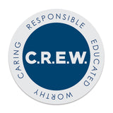 2018 C.R.E.W. Table Kits (Small, Medium or Large Options)