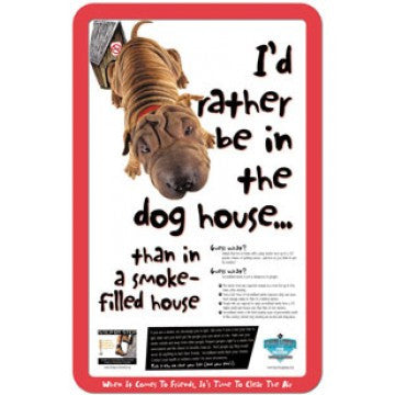 Doghouse Poster