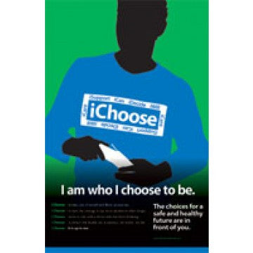 iChoose Poster - High School