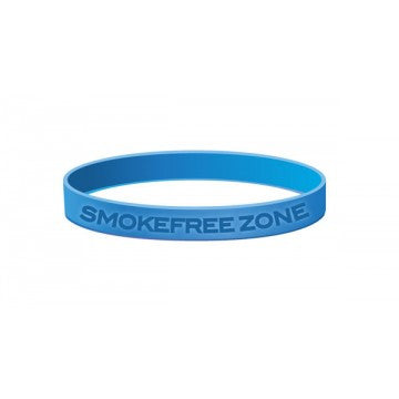 Smokefree Zone Wristband