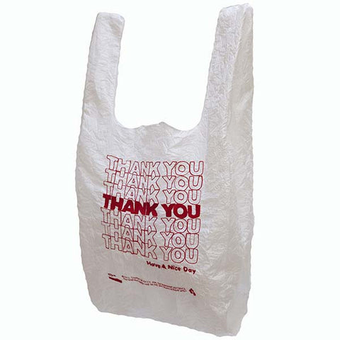Thank You Bag by Lauren DiCioccio