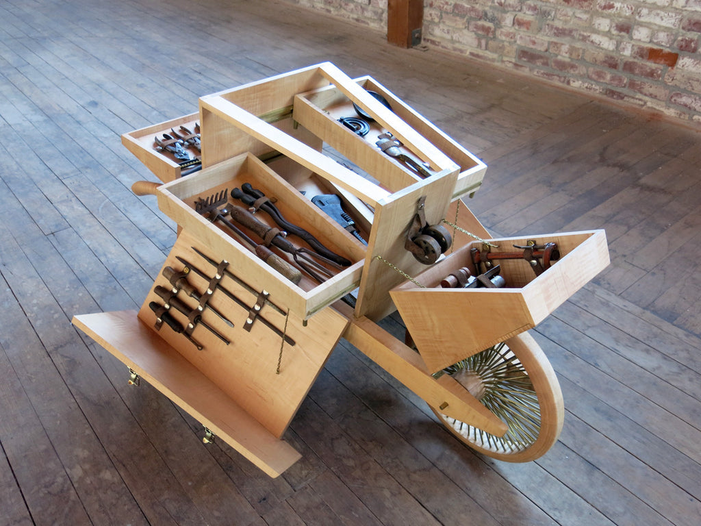 The Perfect Modern Picnic Basket