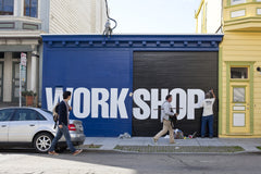 Workshop Residence Store