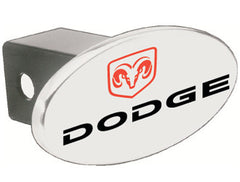 Hitch Covers - Dodge Products