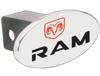 Hitch Covers - Ram Products