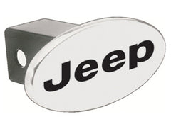 Hitch Covers - Jeep Products