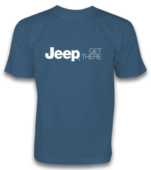 T-shirts - Jeep Products