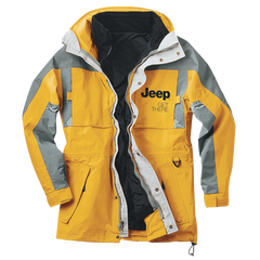 Jackets/Outerwear - Jeep Products