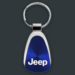Key Chains - Jeep Products