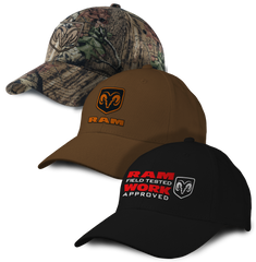 Hats - Ram Products