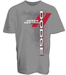 T-shirts - Dodge Products