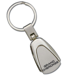 1035655 - Jeep Grand Cherokee Tear Drop Key Chain