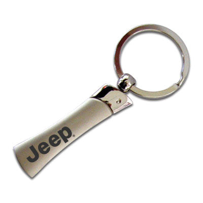 1335660 Jeep Blade Key Chain