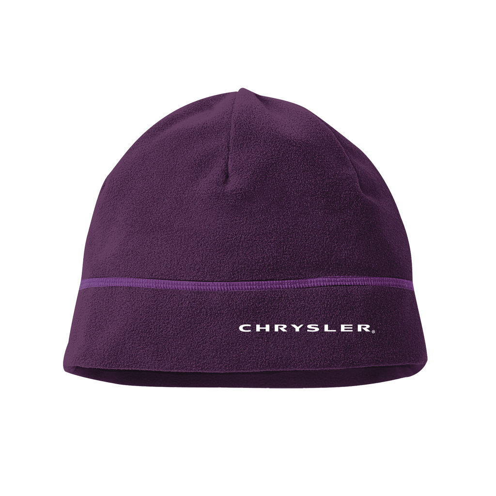 CH155679 - Chrysler Columbia Fast Trek Fleece Hat in Purple Dahlia